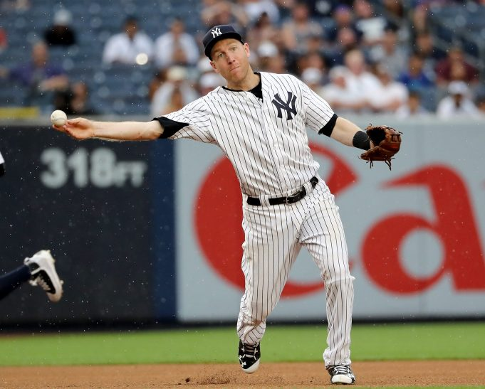 The Lit Six: New York Yankees Top Plays From 7/31-8/7
