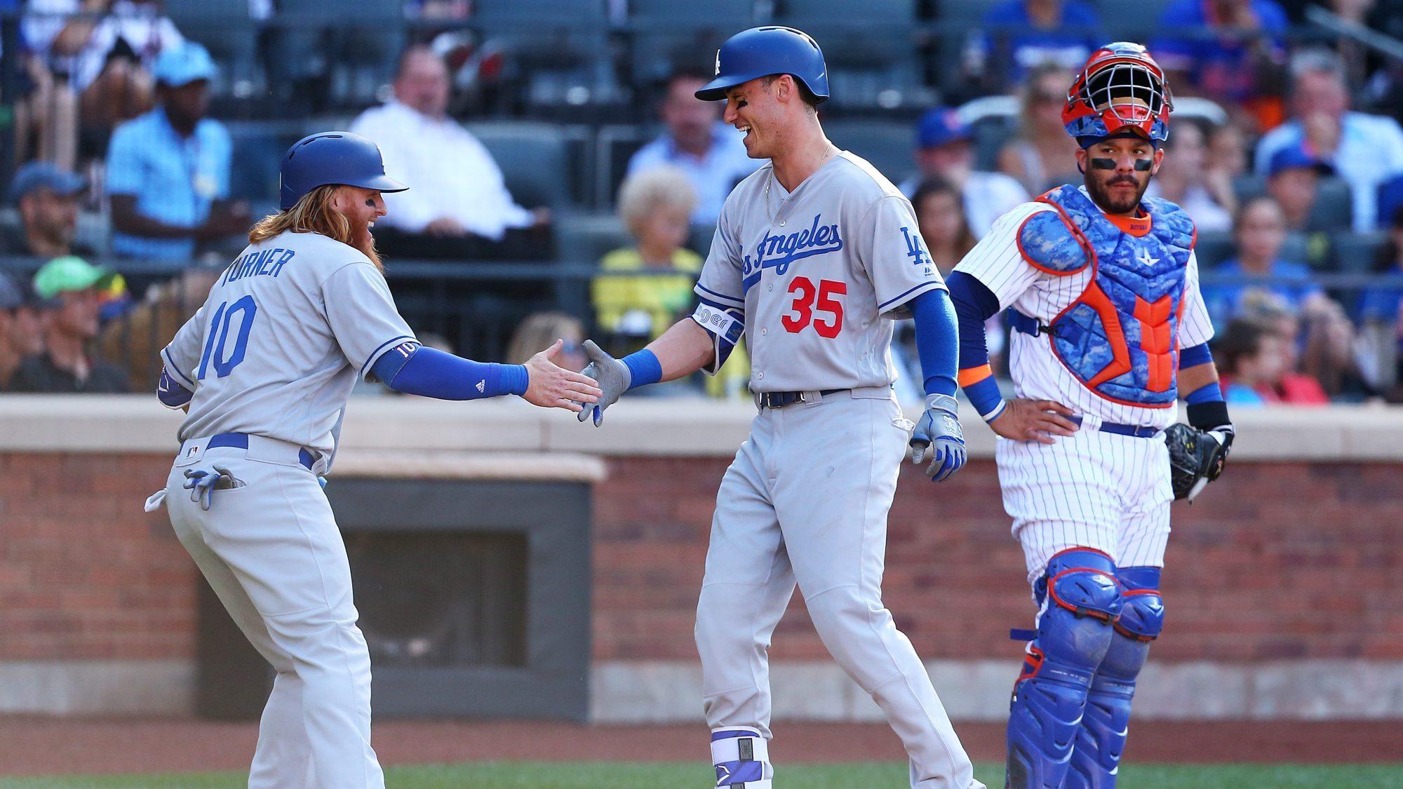 Mets Blast Three First Inning Home Runs, Still Manage To Lose 7-4