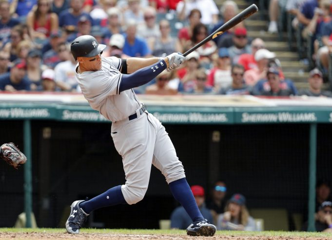New York Yankees' DH Dilemma: Too Many Cooks In The Kitchen