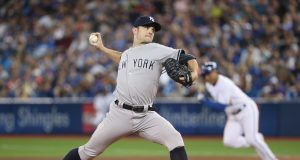 Meet the New York Yankees' Sizzling Bullpen