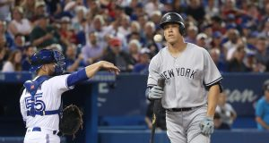 Marco Estrada, Toronto Blue Jays Take Series By Shutting Out the New York Yankees (Highlights)