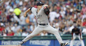 Sonny Gray New York Yankees