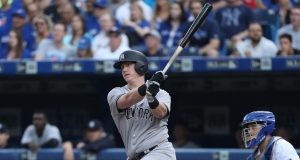 New York Yankees Tie Series with TorontoBlue Jays by Exploding for 11 Runs (Highlights)