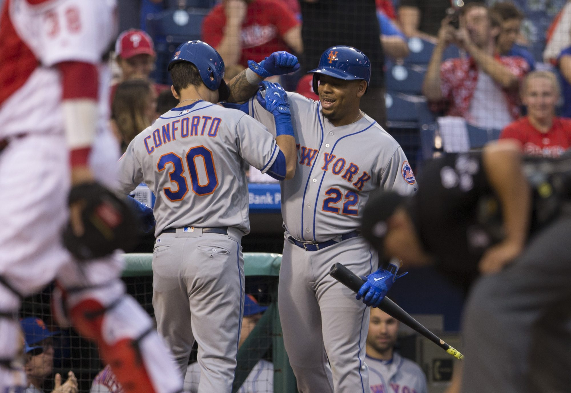 New York Mets: Whirlwind Debut For First Baseman Dominic Smith 2