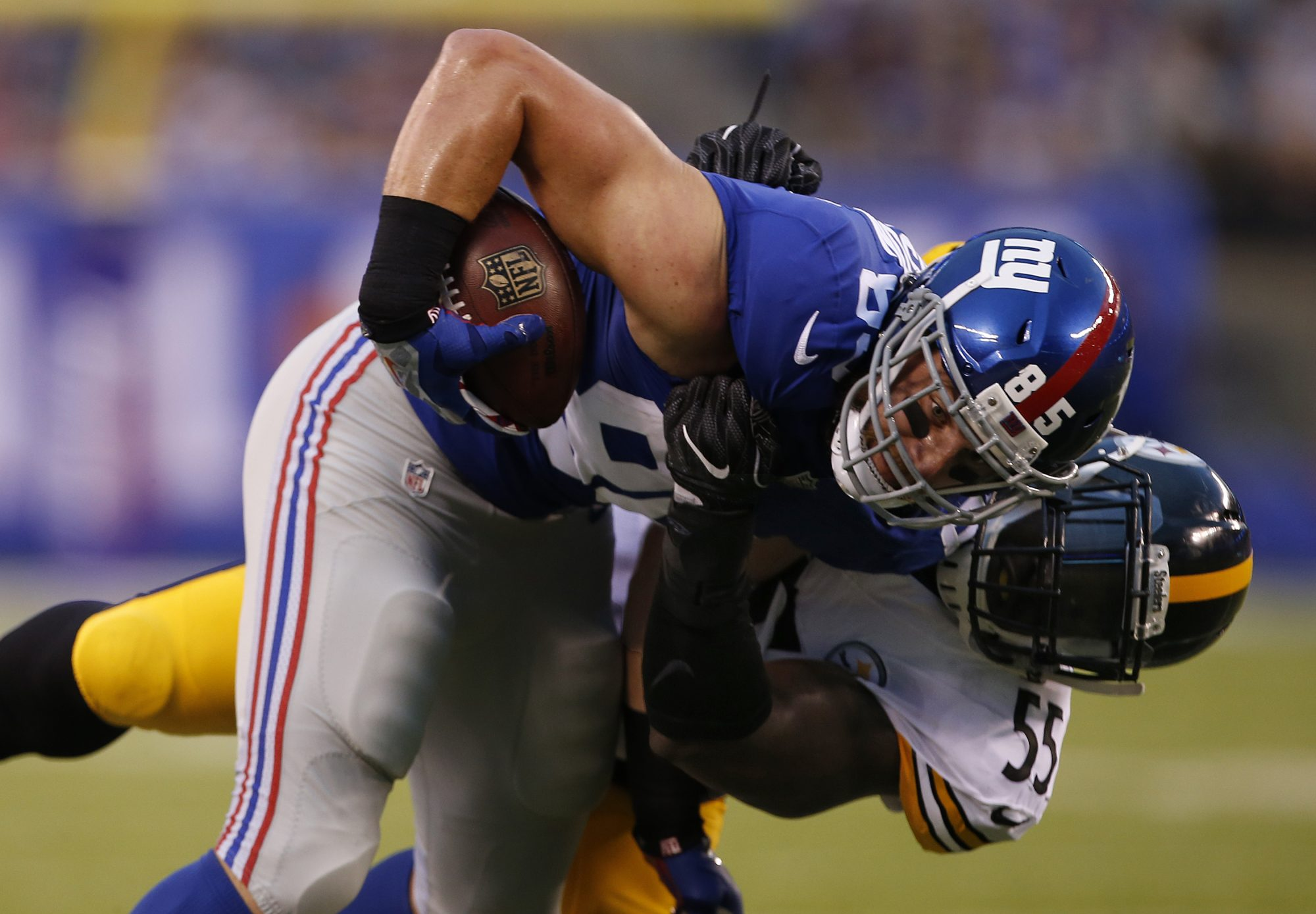 Rhett Ellison New York Giants