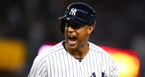 Aaron Hicks Has Gone From Liability To Weapon For The New York Yankees