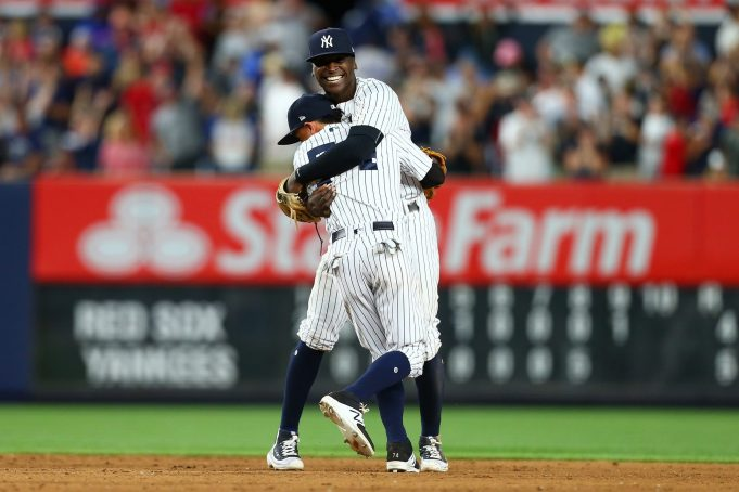 The Unsung Heroes Are Carrying The New York Yankees