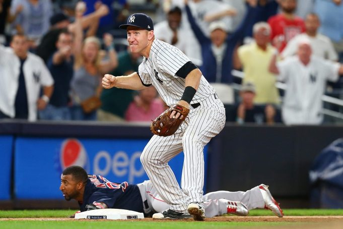 The New York Yankees-Red Sox Rivalry Is Dead? Think Again