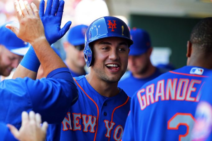 New York Mets' Michael Conforto is Ready to Be the Face of the Franchise