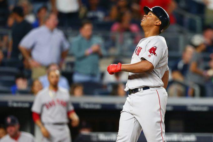New York Yankees Drop Heartbreaker To Boston In Extras (Highlights)