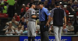 Thin-Skinned MLB Umpires Can't Handle Criticism