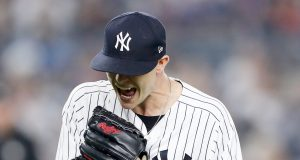 New York Yankees Get To Jacob deGrom, Take Game 2 Of Subway Series