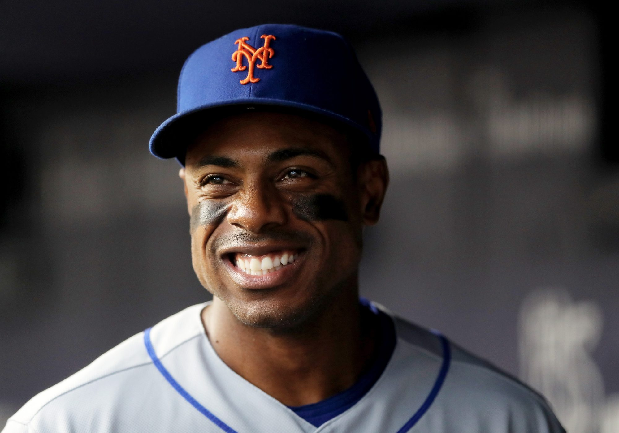 New York Mets Send Curtis Granderson to Los Angeles Dodgers (Report)