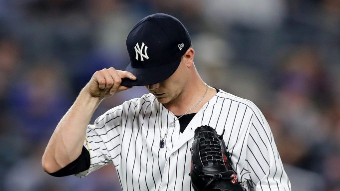 The New York Yankees are Receiving Everything They Traded For in Sonny Gray 3