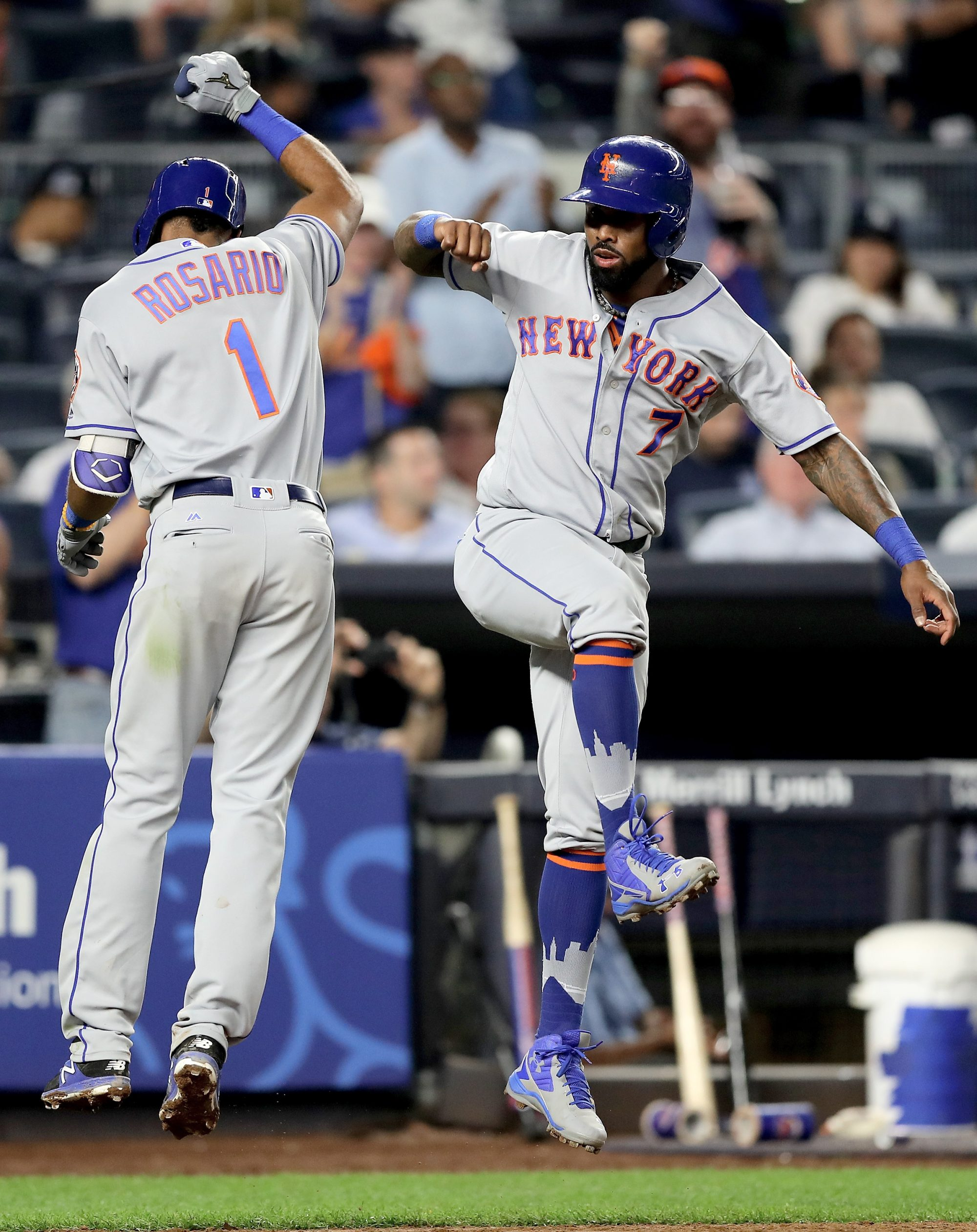 New York Mets: Jose Reyes Goes On 10-Day Disabled List