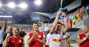 New York Red Bulls Advance to U.S. Open Cup Final After 3-2 OT Win Over FC Cincinnati (Highlights)