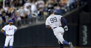 Aaron Judge, Didi Gregorius Power New York Yankees Past New York Mets 5-3 (Highlights) 2