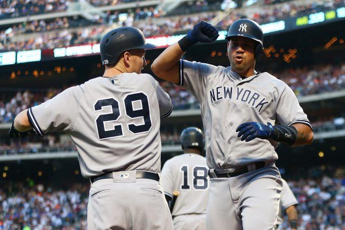 New York Yankees Found Their Offensive Spark In Gary Sanchez