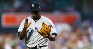 Amazin' Sweep Grants Rare Opportunity For The New York Yankees