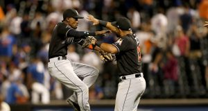 New York Mets Bats Fall Flat in 3-1 Loss To the Miami Marlins (Highlights) 2