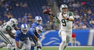 New York Jets Gang Green Report, 8/21/17: Bryce Petty's Survival, a New Big Mo