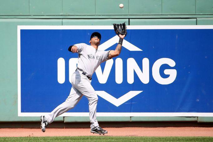 New York Yankees Bomber Buzz, 8/22/17: A-A-Ron Gets A Shoutout