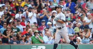 Gardner's Homer Not Enough As New York Yankees Drop Series In Boston