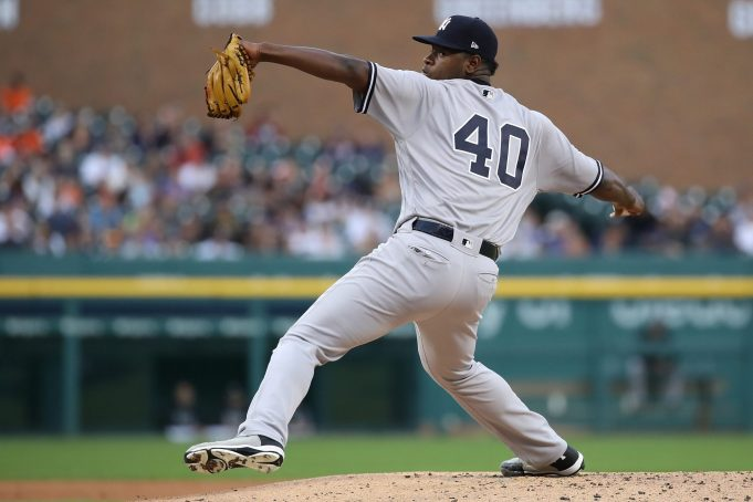 Luis Severino, Red-Hot Offense Power New York Yankees To Victory