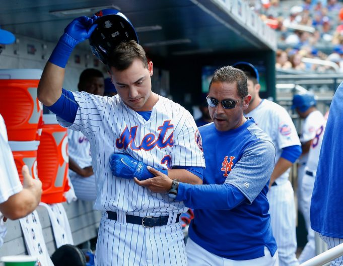 New York Mets: Should We Be Panicking Over Michael Conforto's Injury? 3