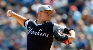 New York Yankees: Yesterday's Victory About More Than Baseball For Sonny Gray