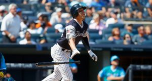 The Lit 6: New York Yankees Top Plays From 8/21-8/28 (Highlights)