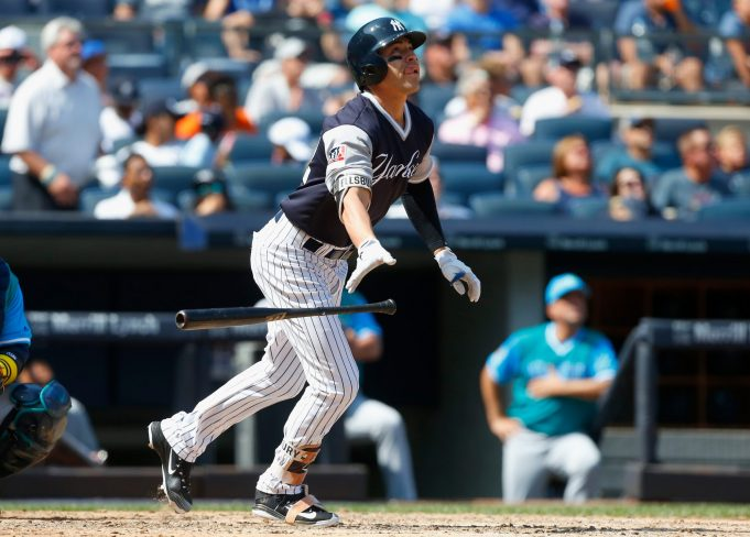 'Chief' Jacoby Ellsbury Leads New York Yankees To 6-3 Win Over Seattle Mariners (Highlights)