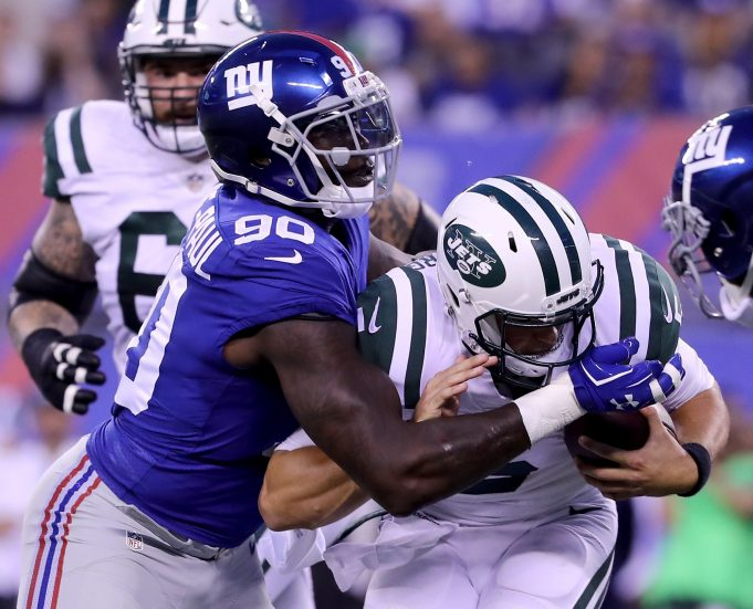 New York Jets: What We Learned In 32-31 MetLife Bowl Loss 1