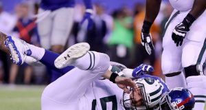 New York Jets: Boomer Esiason Thinks Christian Hackenberg is Getting a Raw Deal