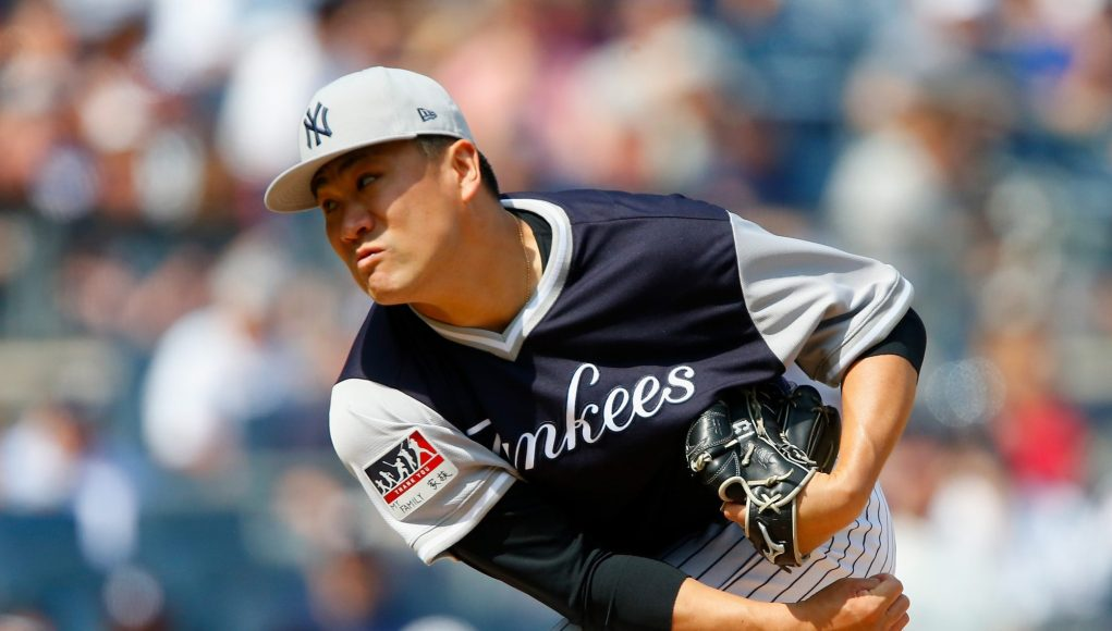 Masahiro Tanaka's Turnaround Has Made The New York Yankees Scary