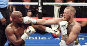 What We Learned From Floyd Mayweather vs. Conor McGregor 2