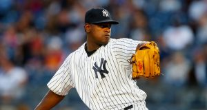 Luis Severino Can't Outduel Corey Kluber As New York Yankees Fall To Indians (Highlights)