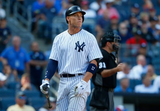 The New York Yankees Have No One To Blame But Themselves 2