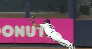 New York Yankees: Aaron Hicks Robs Nunez Again With Miraculous Catch (Video)