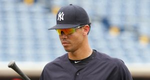 Freicer Perez Has The Tools To Be New York Yankees' Next Top Prospect 1