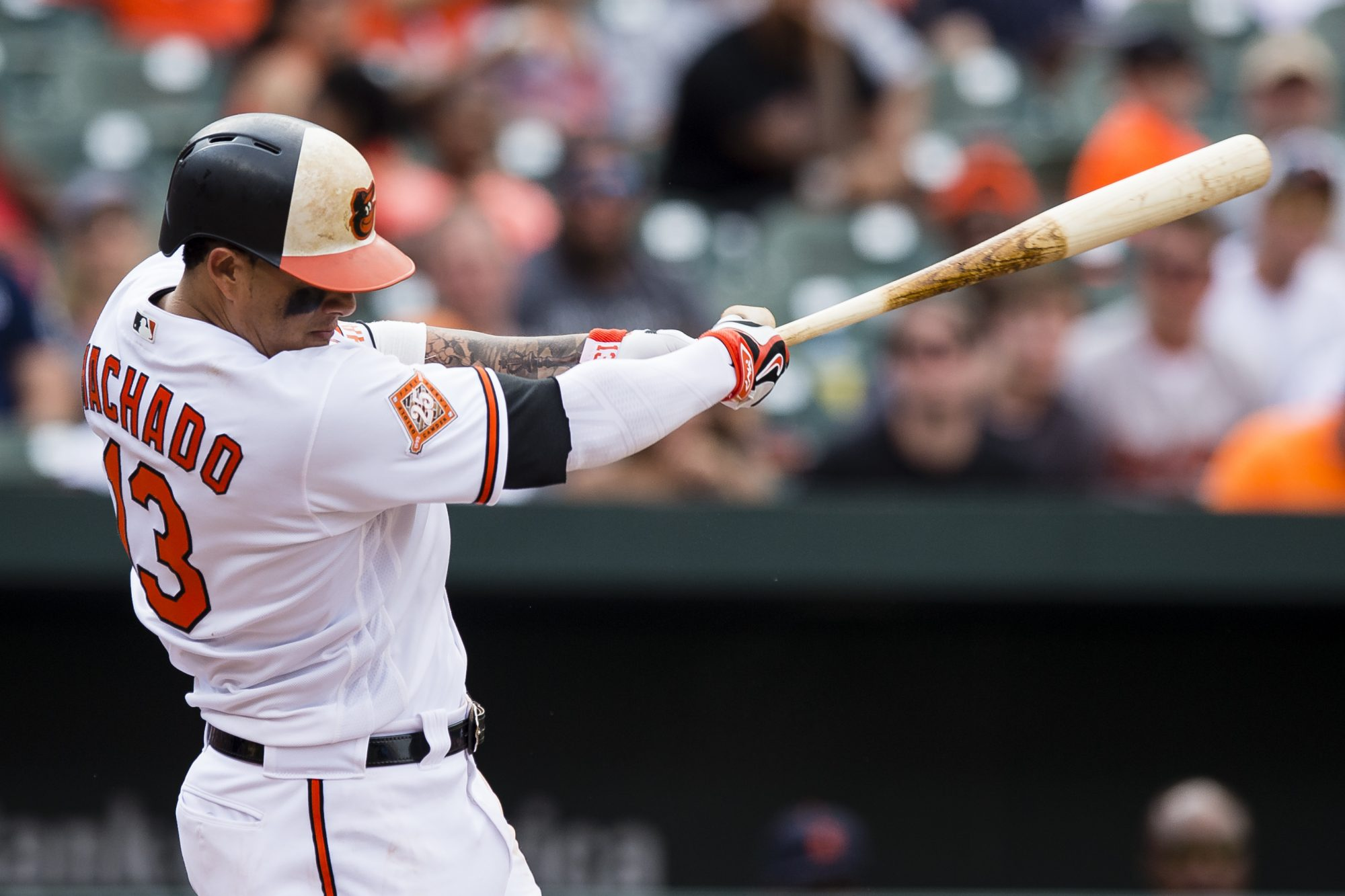 Are the New York Mets Planning a Pursuit of Manny Machado?