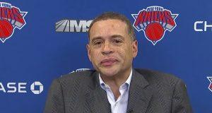 New York Knicks News Mix, 8/8/17: Damyean Dotson Contract, Scott Perry Adding Help