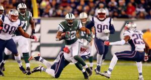 New York Jets Exploring Trade Options For Veteran Matt Forte