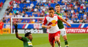 Resting New York Red Bulls Defeated by Portland Timbers, 2-0 (Highlights)