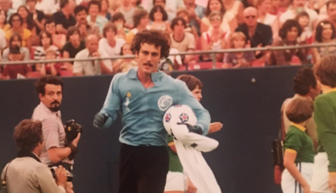 Schwartz on Sports Podcast: Former New York Cosmos' Shep Messing Chats about RBNY & USMNT (Audio) 4