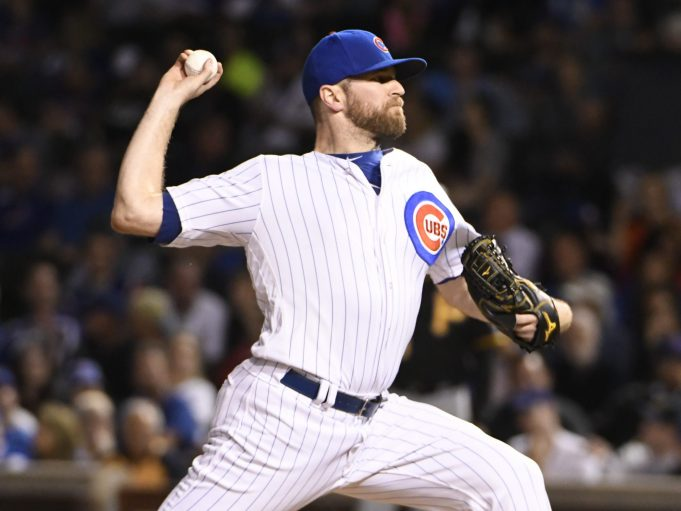 New York Mets Should Make Wade Davis a Priority Free Agent