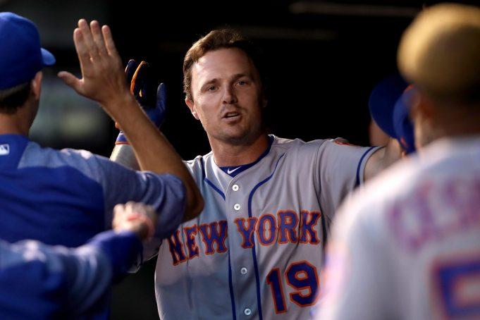 New York Mets Amazin' News, 12/13/17: Jay Bruce, Ian Kinsler Updates