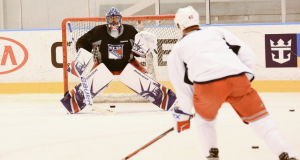 New York Rangers Blueshirt Beat 8/30/17: Players Return, Ratelle To The Rafters