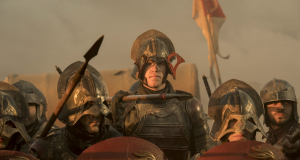 New York Mets Ace Noah Syndergaard Appears in Episode of Game of Thrones