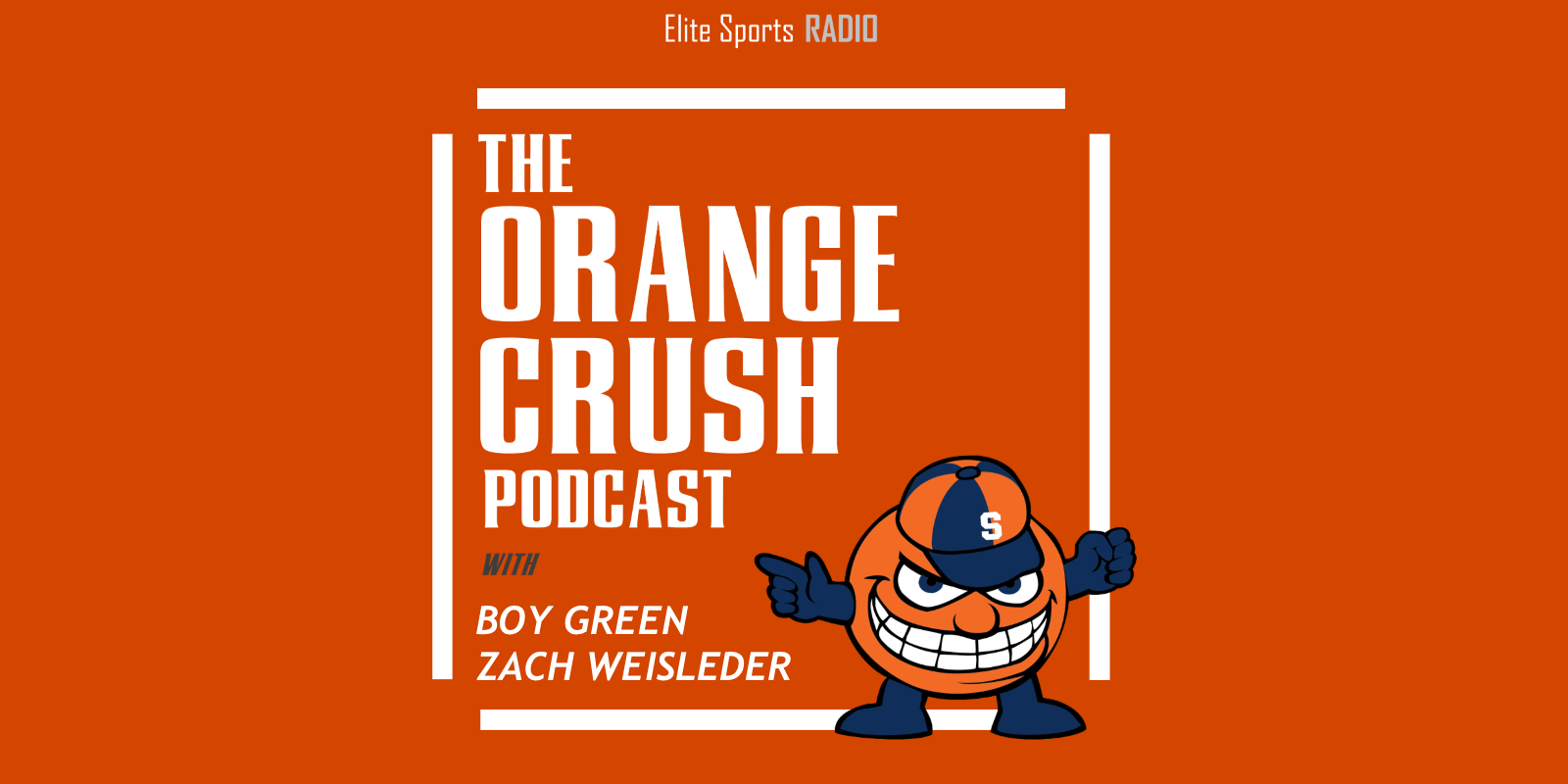 Orange Crush Podcast: Syracuse Football Looks To Keep Rolling, Antwan Cordy's Injury Is Shady (Audio) 3
